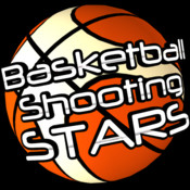 basketball shooting star
