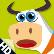 kidsapp the farm