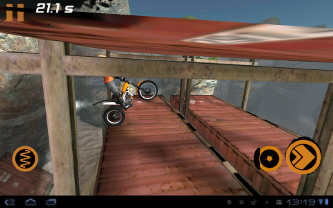 Trial Xtreme 2 game1
