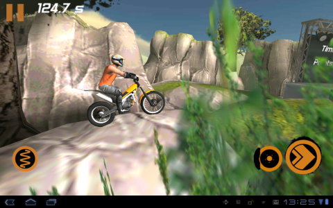 Trial Xtreme 2 game2