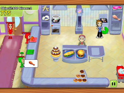 cooking dash 3