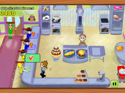 cooking dash 5
