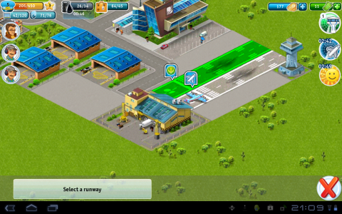 airport city ingame4