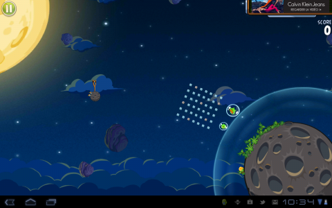 angry birds space ingame5
