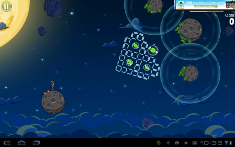 angry birds space ingame7