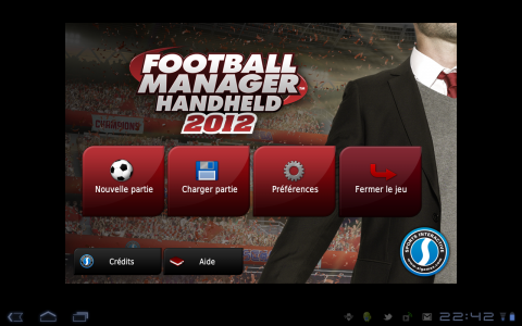football manager accueil t