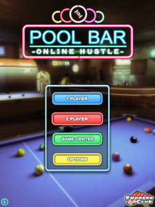 Pool Bar Online Hustle 1