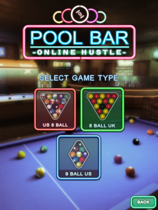 Pool Bar Online Hustle 2