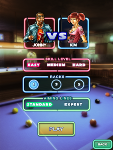 Pool Bar Online Hustle 3