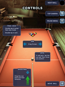 Pool Bar Online Hustle 4