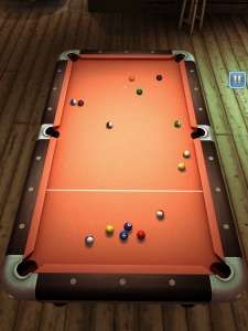 Pool Bar Online Hustle 5