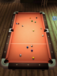 Pool Bar Online Hustle 6