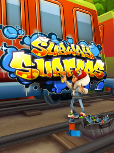 subway surfers ipad 77 100 test photos vid o. Black Bedroom Furniture Sets. Home Design Ideas