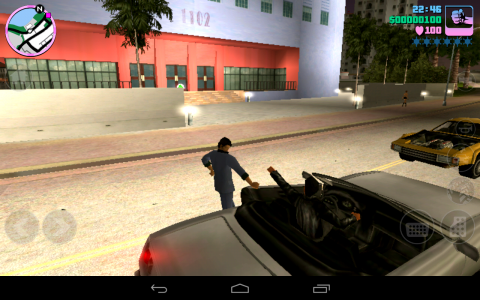 GTA Vice city ingame7