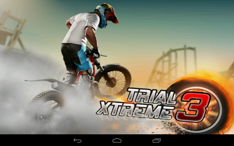 xtrial xtreme 3 load