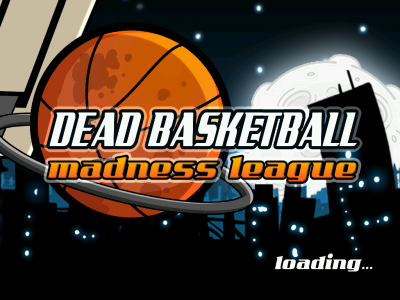 Dead Basketball Madness League 1