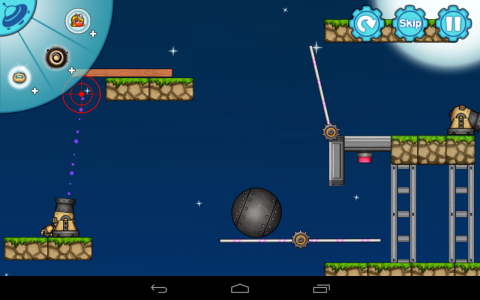 Shoot the Apple 2 ingame 3