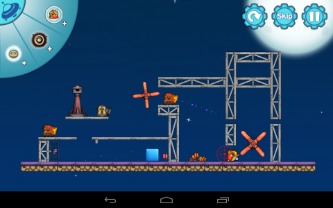 Shoot the Apple 2 ingame 7