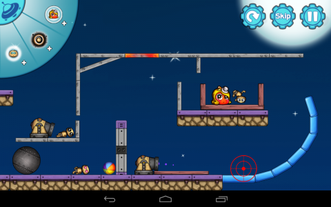 Shoot the Apple 2 ingame 8