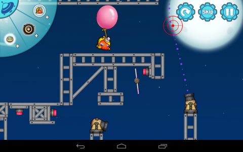 Shoot the Apple 2 ingame2