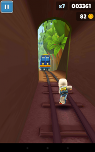 Subway Surfers ingame2