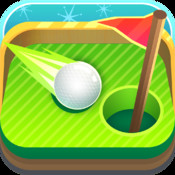 mini golf match up