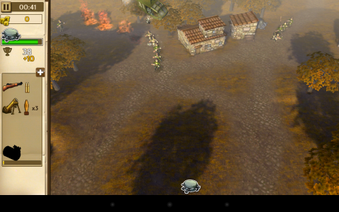 Hills of Glory 3d ingame4