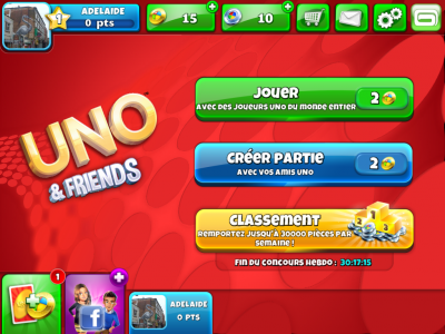 uno and friends 2