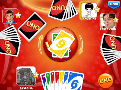uno and friends 6