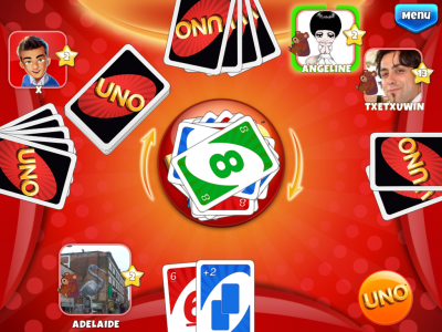 uno and friends 7
