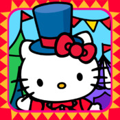 hello kitty fete forraine