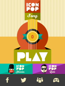 icon pop song 1