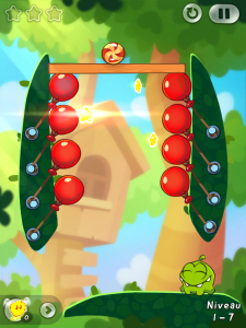 cut the rope 2 7