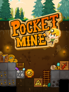 pocket mine 1