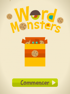 word monsters 1