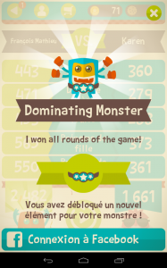Word monsters yeaah 2