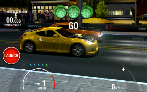 racing rivals ingame