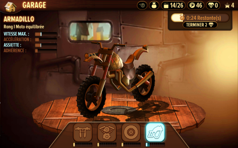 trials frontier up