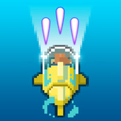 deep sea shooter