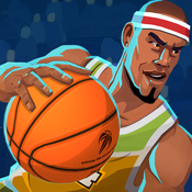 rival stars basketbal