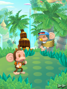 super monkey ball bounce 3