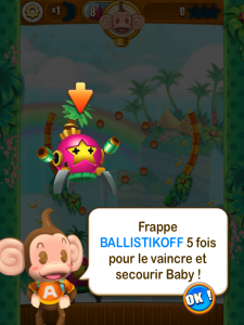 super monkey ball bounce 4