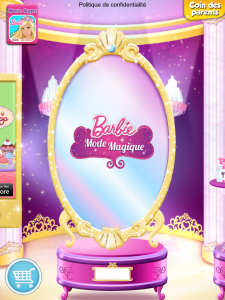 barbie magical fashion 4