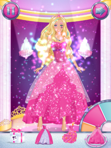 barbie magical fashion 8