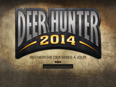 deer hunter 2014 1