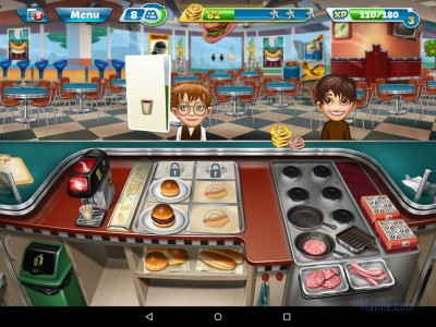 Cooking fever2