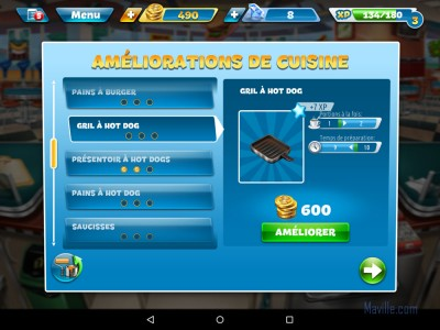 Cooking fever4