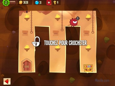 King of thieves 5