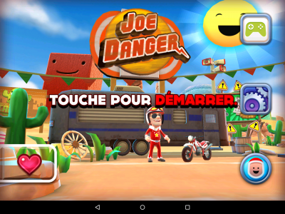 Joe danger1