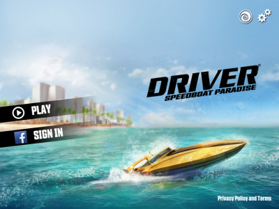 driver speeboat paradise 1